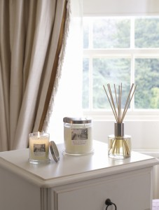 Wax Lyrical Blissful Sundays Candles and Diffusers
