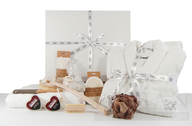 Luxury Wedding Hamper For Two