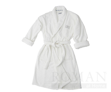 Roman at Home Towelling Bathrobes