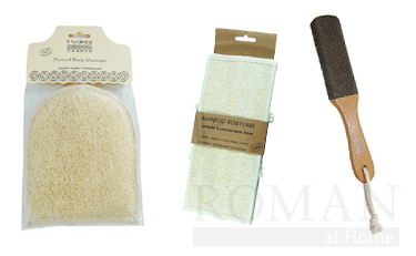Natural Bath Pamper Products