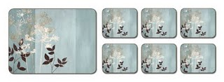Allium Placemats by Jason