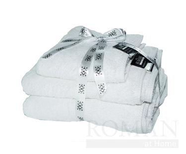 Luxury Egyptian Cotton Towel Bales