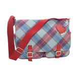 Ness Satchel Bag