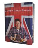 Jamie Oliver Great Britain