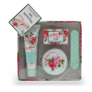 Cath Kidston Manicure Set