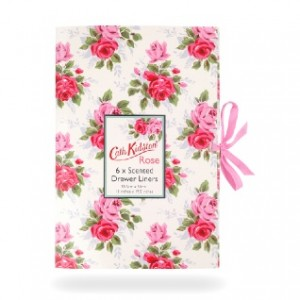 Cath Kidston Drawer Liners