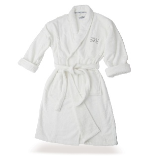 Towelling Bath Robe