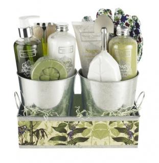Sage Garden Gift Set