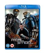 Real Steel Film