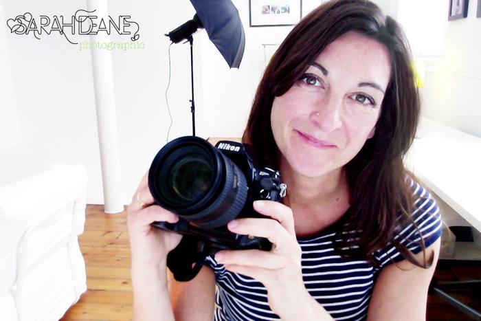 Sarah Deane