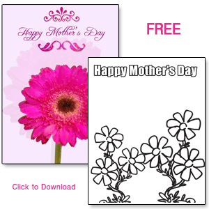 Spotlight Mothers Day Gift Ideas Roman At Home Essentials - Free mother's day card templates