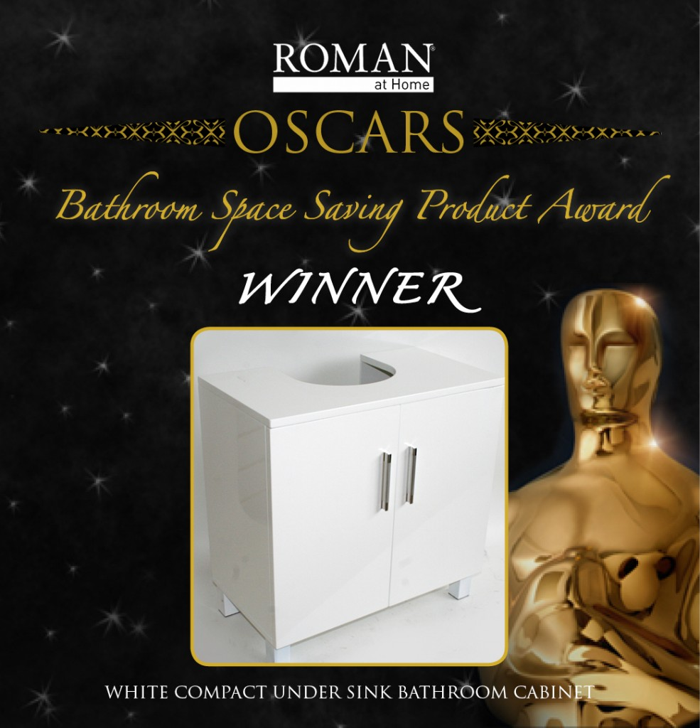 The Oscars at Roman at Home – The Winners
