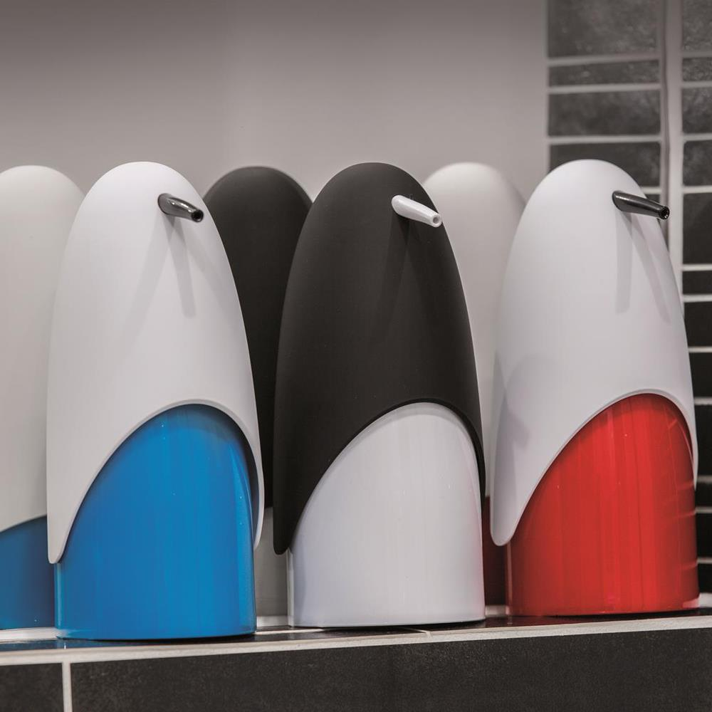 Penguin Soap Dispensers