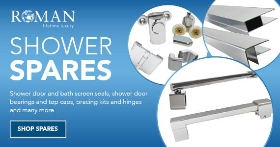 Roman Shower Spares