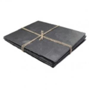 Slate Tablemats & Coasters