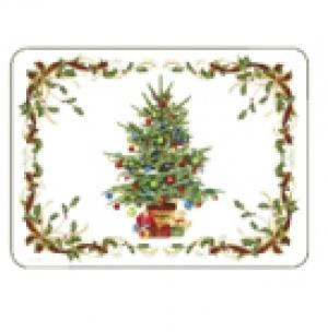 Christmas Placemats & Coasters