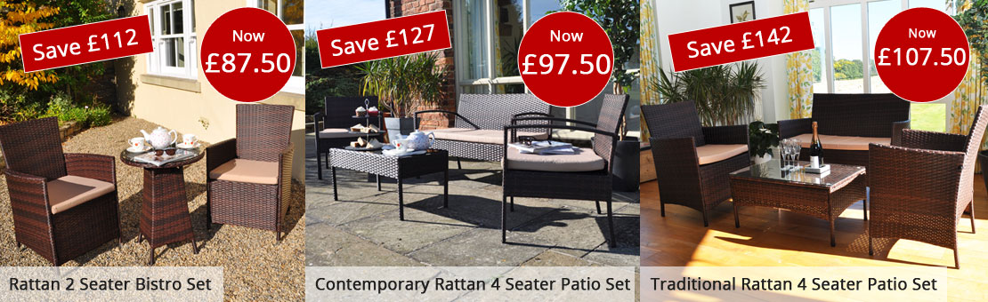 Roman at Home Rattan Furniture