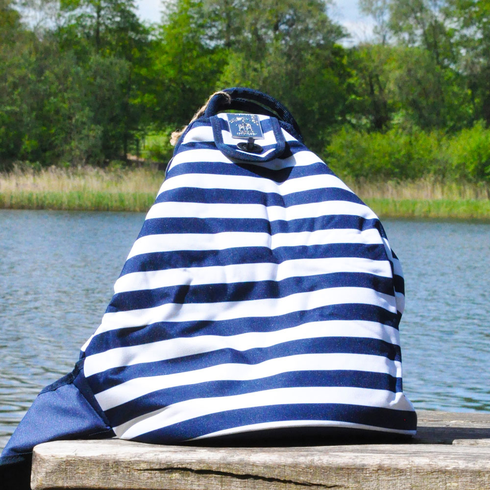 Breton Insulated Duffle Bag