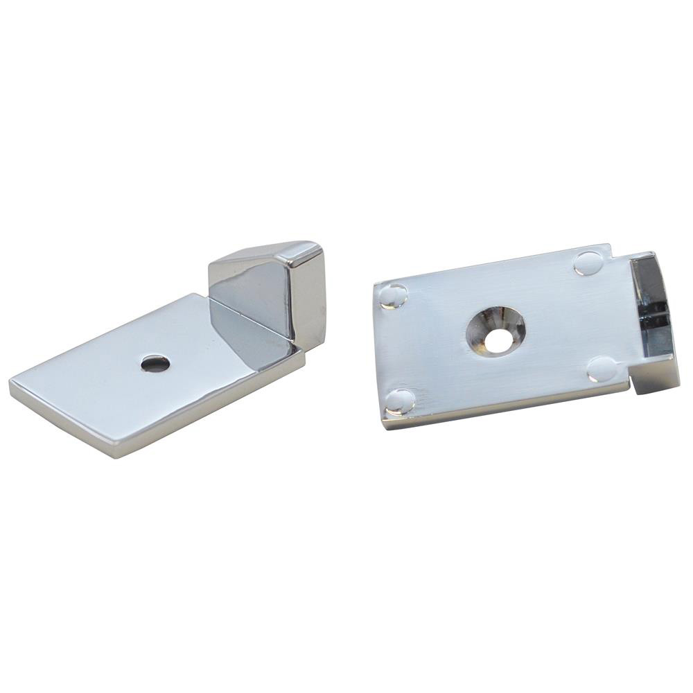Decem LH Bottom Rail Door Joint