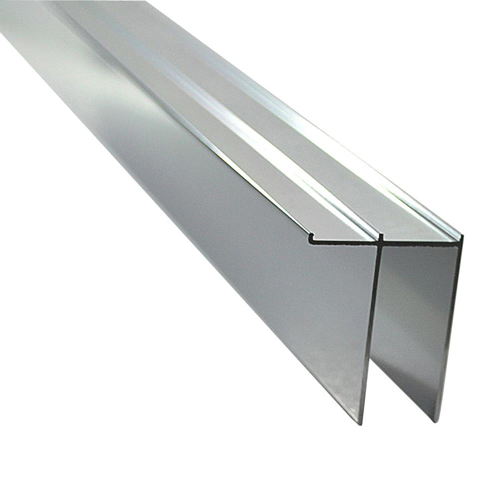 Wall Profiles Aluminium Profiles Shower Spares