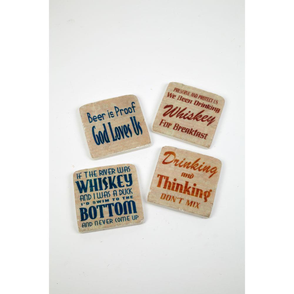 Funny Drinking Coasters