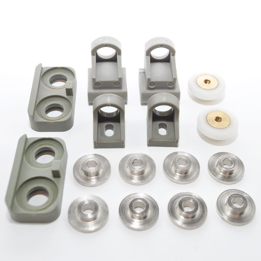 Bi Fold Door Bearing Packs Bearings Shower Spares