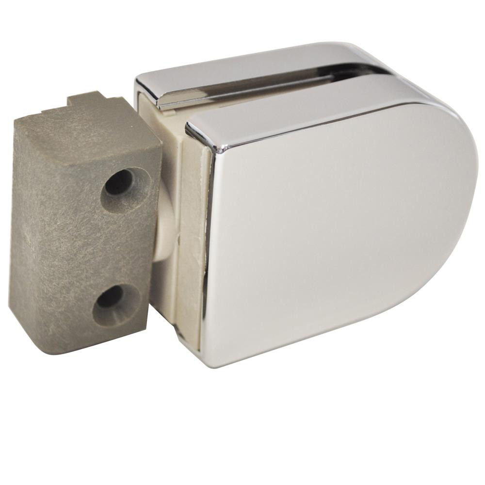 Shower Door Parts Plastic Hinge Pin With Hinge Clip And