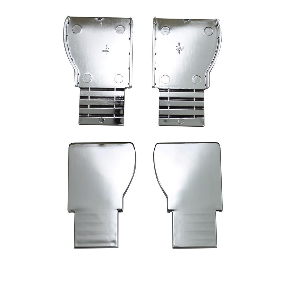 Shower Door Top Cap Packs