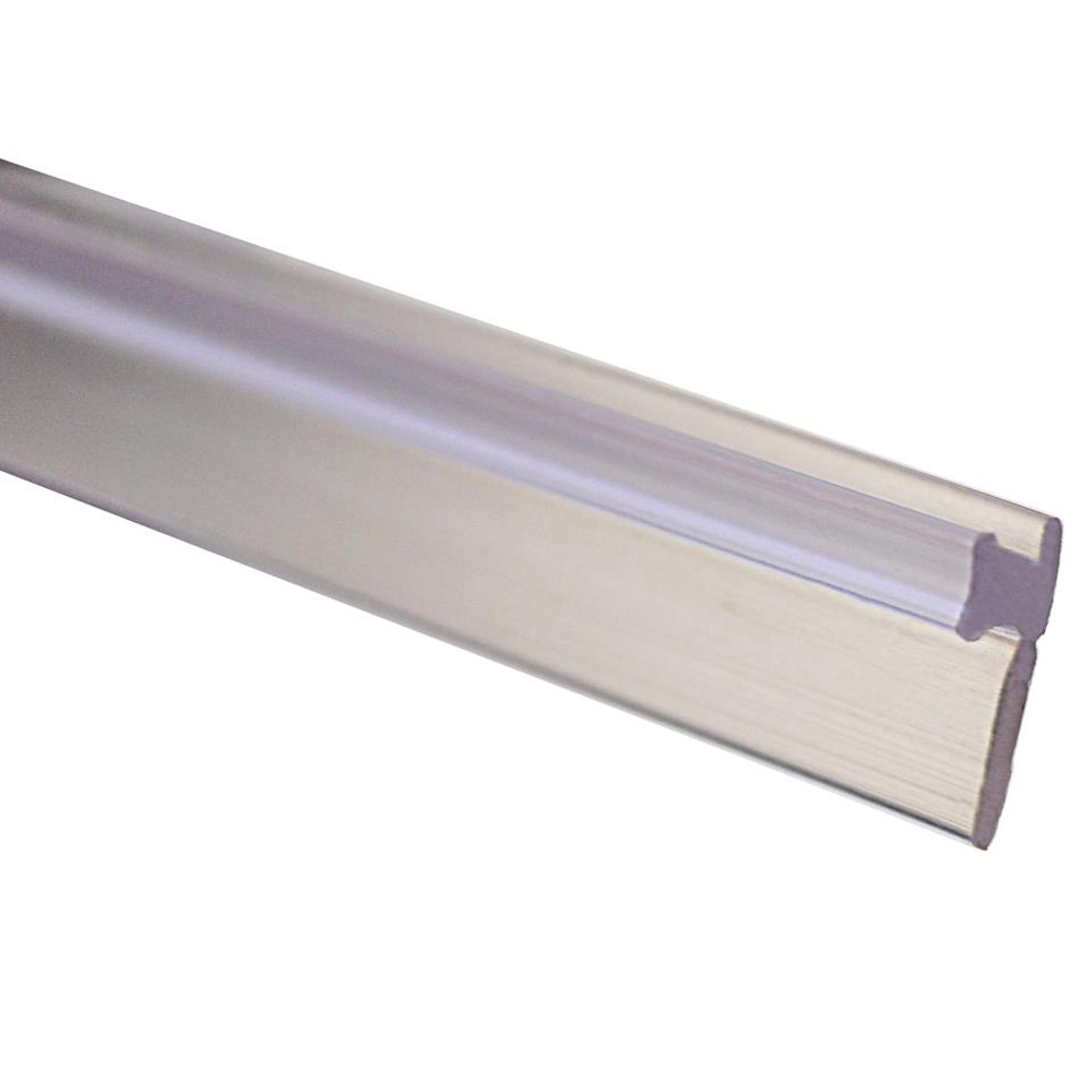 Lumin8 8mm Glass Door Seal 1950mm