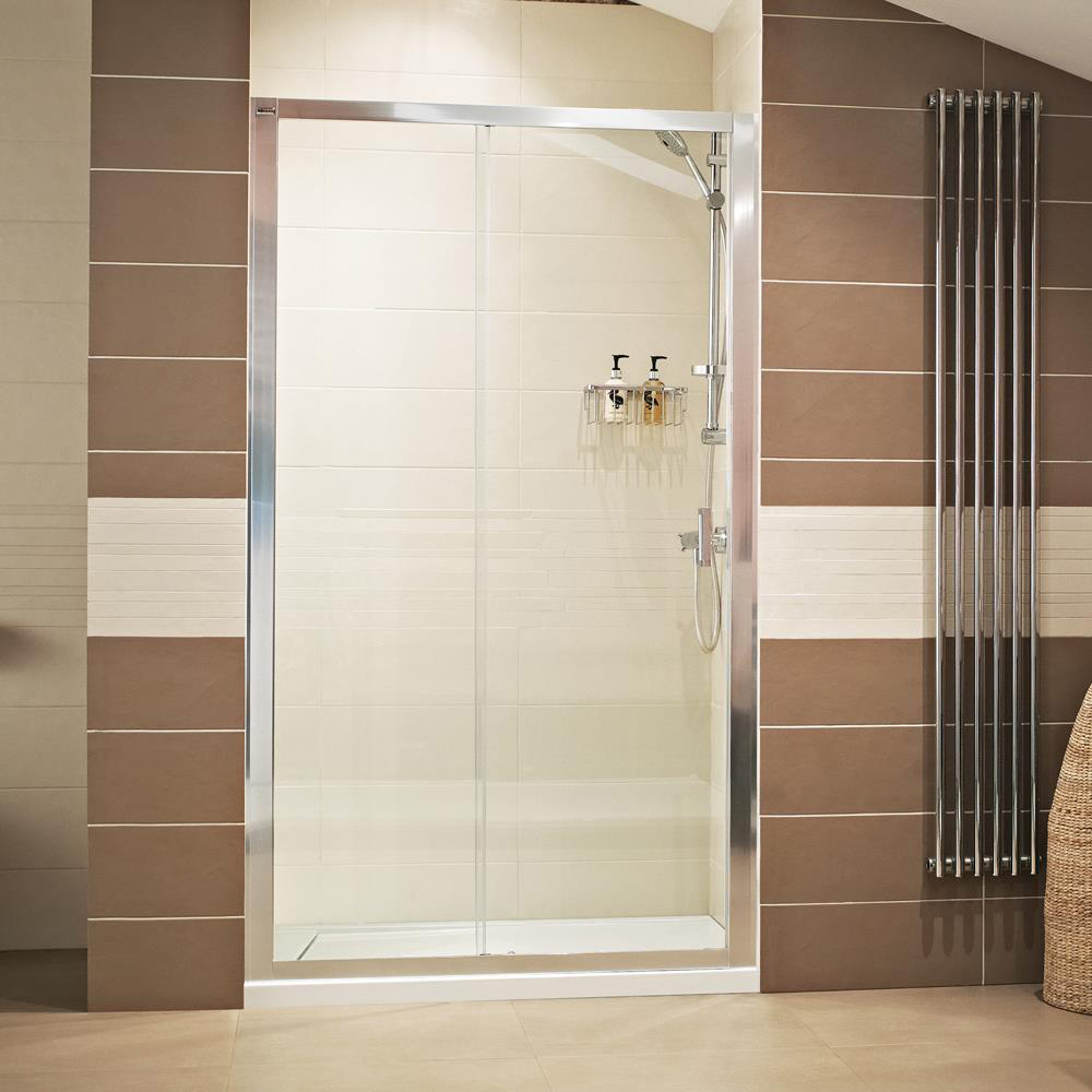 Lumin8 Sliding Door Seals Kit Roman At Home