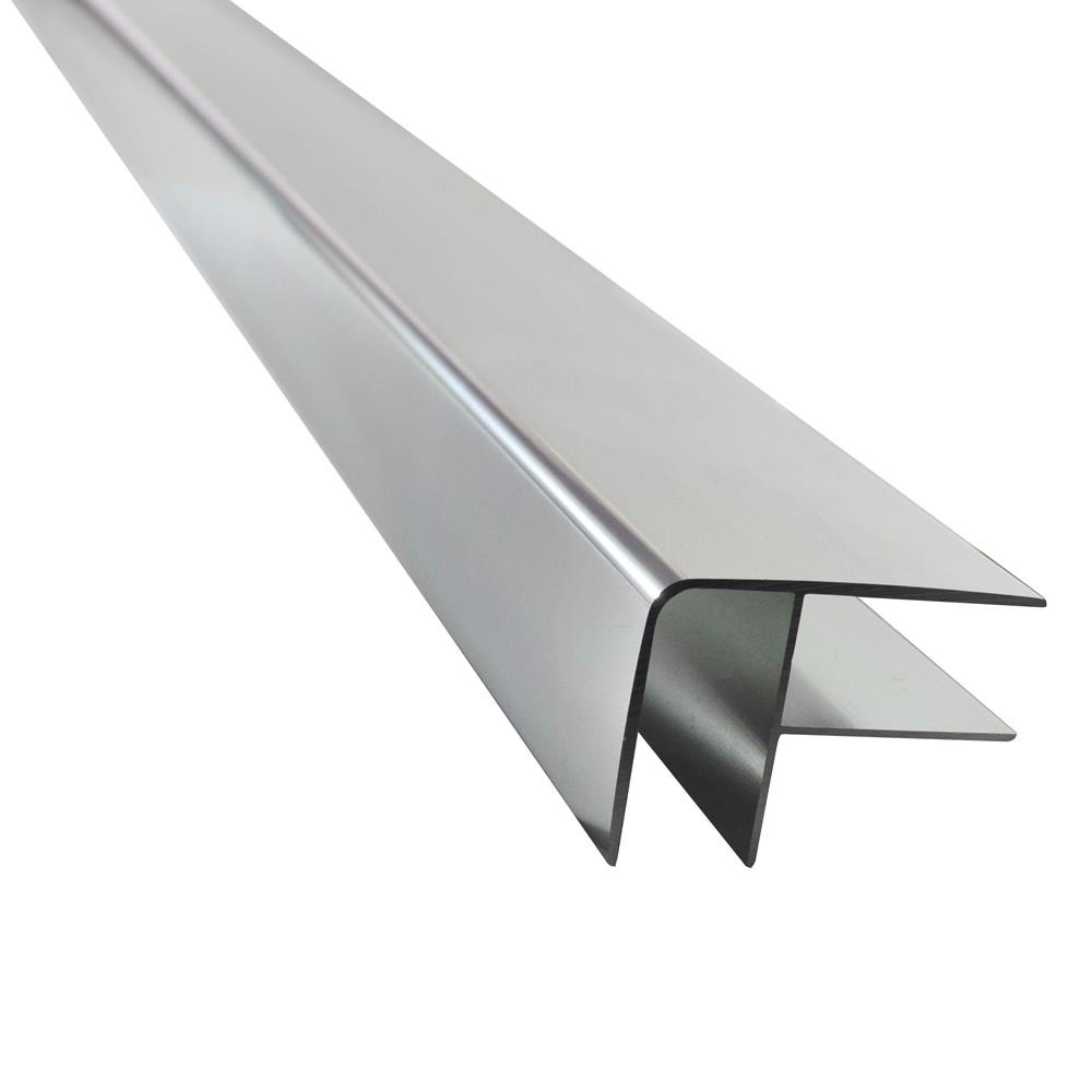 Extension Profiles Aluminium Shower Spares Catalogue