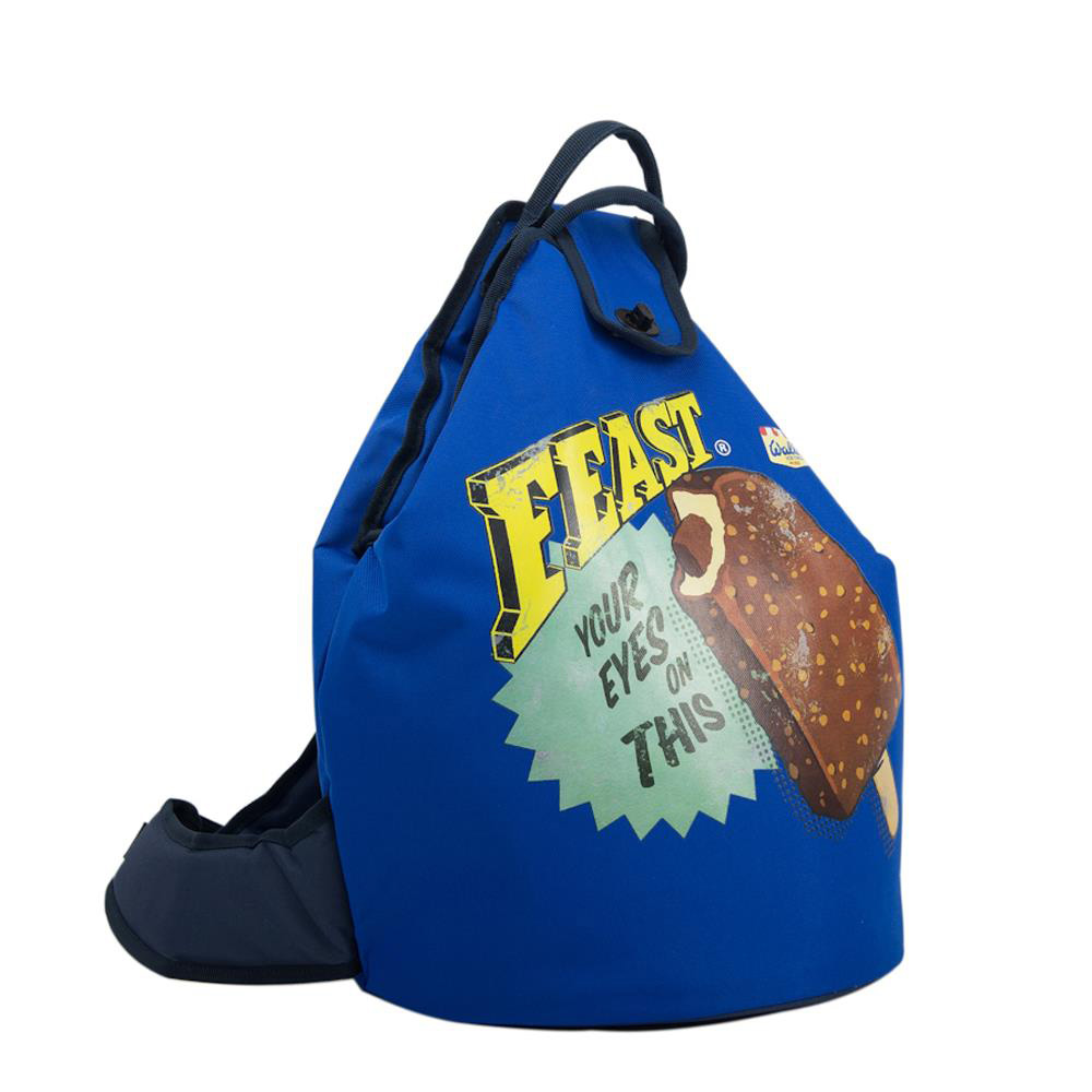 Wall's 'Feast' Duffle Insulated Bag