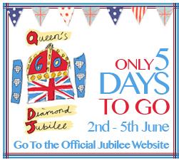Jubilee Countdown