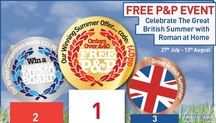 FREE P&P Event