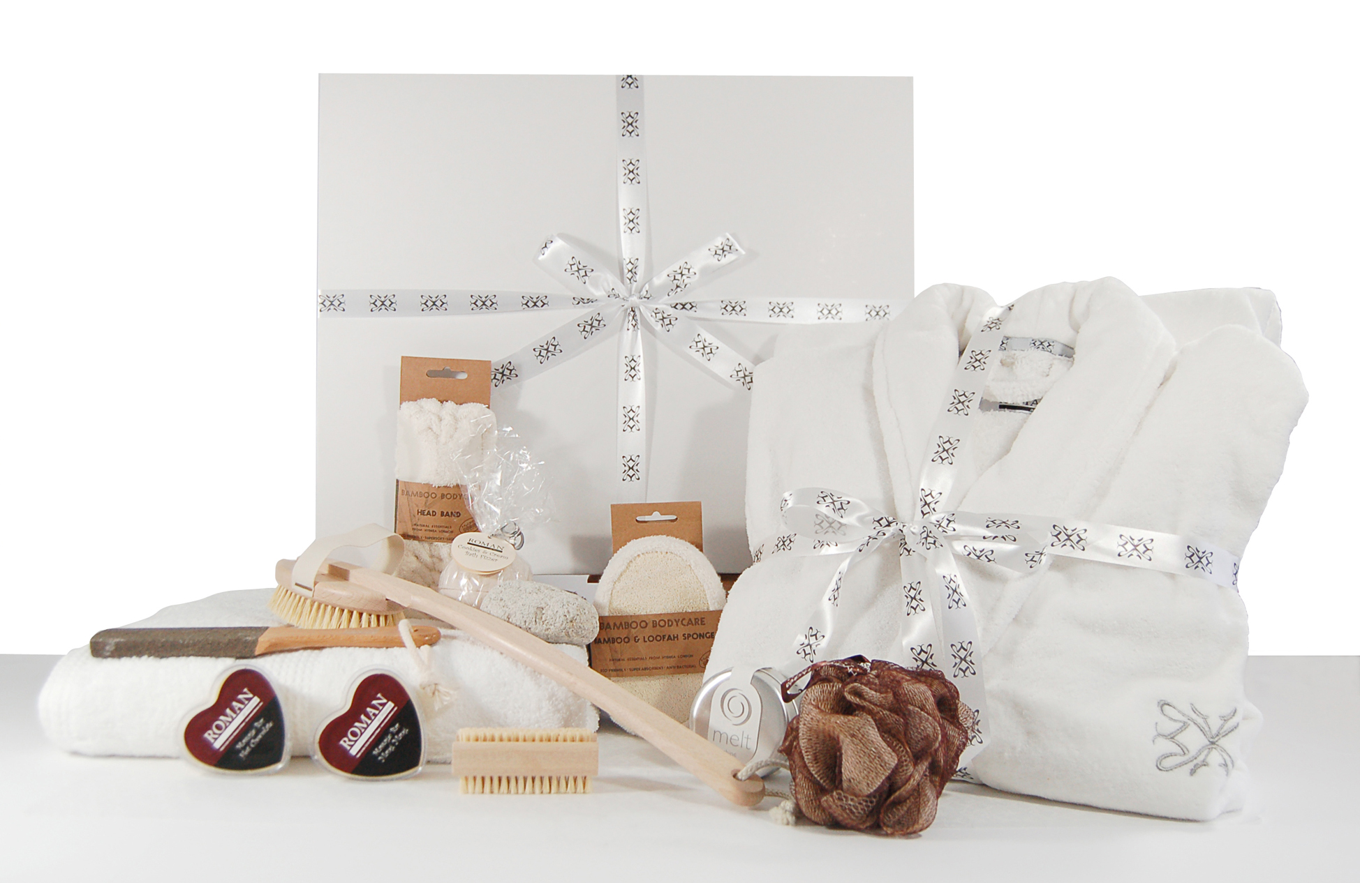 Roman Gift Hamper for Weddings