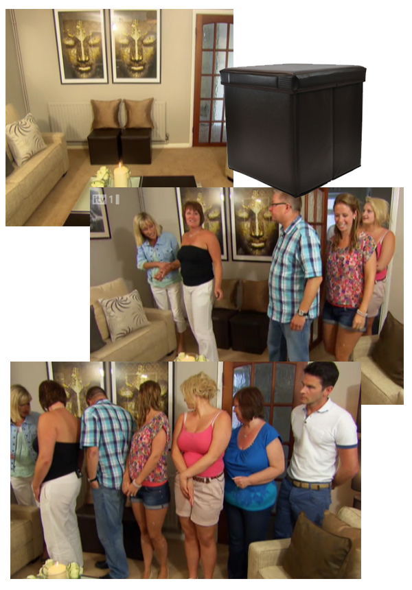 60 Minute Makeover Brentwood